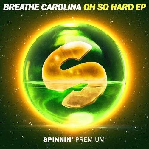 Oh So Hard EP