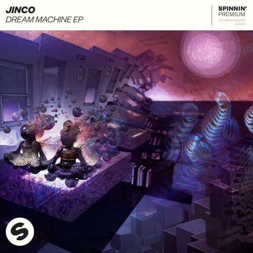 Dream Machine EP