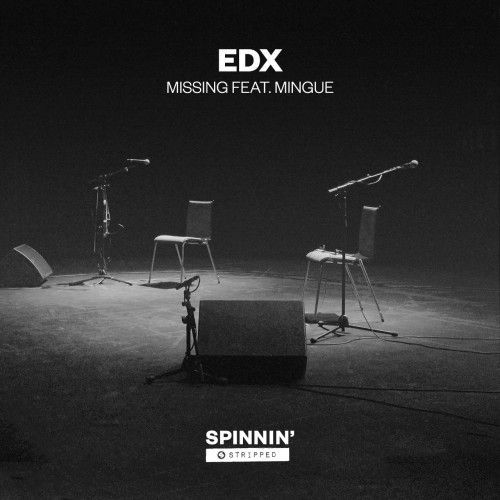 Missing feat Mingue (Mingue acoustic version)