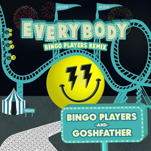 Everybody (Bingo Players Remix)