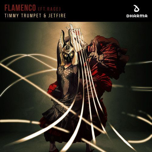 Flamenco (feat. Rage)