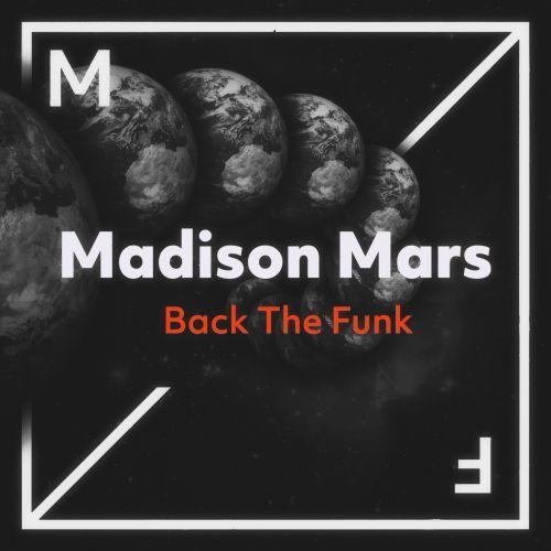 Back The Funk