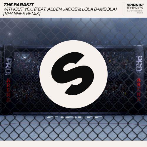 Without You (feat. Alden Jacob & Lola Bambola) [Rhannes Remix]