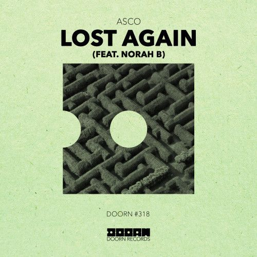 Lost Again (feat. Norah B)