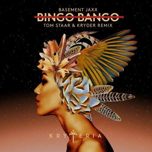 Bingo Bango (Tom Staar & Kryder Remix)