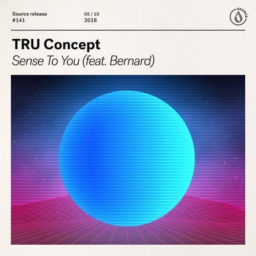 Sense To You (feat. Bernard)